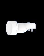 Inverto  Wideband laajakaistainen mikropää, Horizontal & Vertical lähdöt