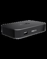 Infomir MAG256 IPTV-digiboksi, ilman kanavia