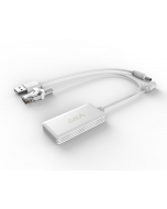 Vonets VAP11AC WiFi Bridge, Ethernet WLAN sovitin, 1200 Mbps