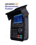 "Satlink WS-6940 HD Satellite Finder, DVB-S2 viritin, 3,5"" LCD-näyttö, DiSEqC 1.2"