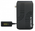 AB CryptoBox 700HD Mini satelliittidigiboksi, DVB-S2