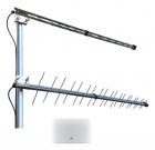 4G/LTE-paketti syrjäisille alueille: Huawei 4G modeemi + tehokkaimmat antennit syrjäisille alueille