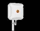 Poynting XPOL-2-5G V3 3G/4G/5G MIMO ristipolarisaatio paneeliantenni, 698-3800 MHz, 2 x 8-11 dBi