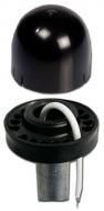 Mastohattu 42-50 mm mastolle, läpivienti 16 kaapelille