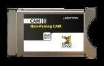 Neotion Conax CAM maksukortinlukija, Dual Descrambling