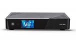 Vu+ Uno 4K SE UHD-kaapelidigiboksi, 8 viritintä, SSD/kiintolevy + SatShop.fi ohjelmisto asennettuna