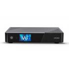 Vu+ Uno 4K SE UHD-antennidigiboksi, 2 viritintä, kiintolevy + SatShop.fi ohjelmisto asennettuna