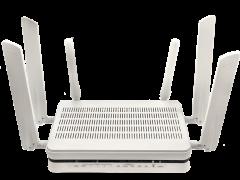 Telewell TW-EAV510AC-LTE+5G 4G+/5G-modeemi & xDSL modeemi & Dual Band 1200 Mbps WiFi & 5-porttinen reititin, 4 x SMA naaras liitäntää ulkoisille antenneille, operaattorivapaa