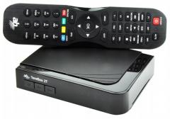AB TereBox 2T HD antenni- & kaapelidigiboksi, DVB-T2/C