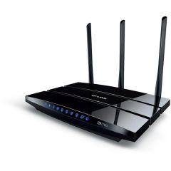 TP-LINK Archer C7 AC1750 Dual Band WiFi Gigabit LAN Router, 1750Mbps