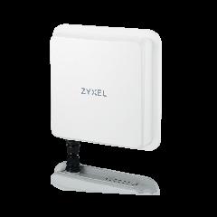 Zyxel NR7101-EU01V1F 4G+/5G-modeemi & WiFi- & 1 porttinen reititin ulkokäyttöön, PoE, operaattorivapaa