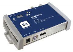 EK MD HD Easy modulaattori, HDMI in > DVB-T out