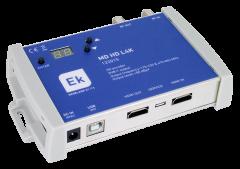 EK MD HD L4K modulaattori, HDMI in > DVB-T out