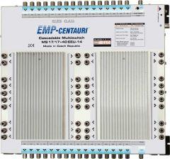 EMP-Centauri E.Lite Class ketjutettava Multiswitch 17/40 (MS17/17+40EEU-14)