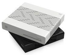 Vu+ Zero HD-satelliittidigiboksi