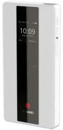 Huawei E6878-370 3G/4G/4G+/5G/LTE/LTE-A modeemi & Dual Band WiFi 1167Mbps WiFi-reititin, 8000 mAh akku, operaattorivapaa