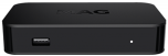 Infomir MAG420w1 IPTV-digiboksi, ilman kanavia
