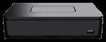 Infomir MAG351 IPTV-digiboksi, ei kanavia