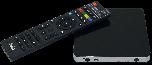 Mediacenter TVIP S-box v.605 4K/UHD IPTV-digiboksi - ASIAKASPALAUTUS
