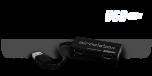 Miraclebox USB Hub 2/1