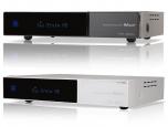 Vu+ Solo2 HD PVR HD-satelliittidigiboksi, 2 x DVB-S2