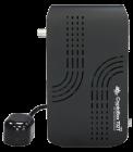 AB CryptoBox 702T Mini antennidigiboksi, DVB-T2
