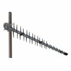 Poynting LPDA-A0092 5G/4G/3G/LTE/GSM/WLAN-antenni, 698-3800 Mhz, 3-11 dBi
