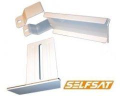 Selfsat ikkunakiinnike H30 & H21 varten