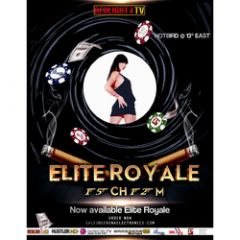 Redlight Elite Royale HD katselukortti, 15 kanavaa, 12 kk, Viaccess, Hotbird 13E, K18