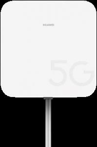 Huawei AF9E 3G/4G/5G/LTE/GSM High Gain ulkoantenni, 3300-4200 MHz, 14 dBi, 5 m kaapeli, TS9/SW9