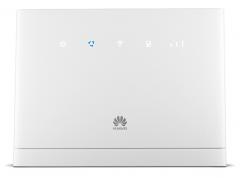 Huawei B315s-22 3G/4G/LTE modeemi & WiFi- ja 4-porttinen reititin, 2 x SMA naaras liitintä ulkoisille antenneille - ASIAKASPALAUTUS