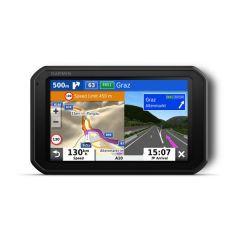 Garmin Camper 785MT-D Europe Digital Traffic Navigaattori & kojelautakamera