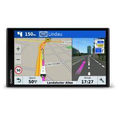 Garmin Camper 770LMT-D Europe Digital Traffic Navigaattori