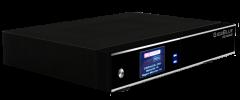 GigaBlue Quad HD digiboksi, 4 viritintä