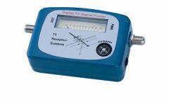 Antenna Signal Tracker antennin suuntausmittari, DVB-T