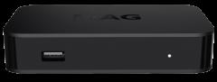 Infomir MAG322 IPTV-digiboksi, ilman kanavia - ASIAKASPALAUTUS