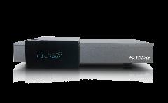 AB IPBox Prismcube Ruby XBMC, 2 x DVB-S2 - ASIAKASPALAUTUS