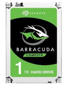 "Seagate Barracuda ST1000LM048 kiintolevy, 1000 Gt, 2,5"", SATA"