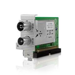 Vu+ viritin Dual (tuplaviritin) 2 x DVB-T2/C (antenni/kaapeli) Vu+ Uno, Solo SE V2, Ultimo, Duo2, Solo 4K & Ultimo 4K varten