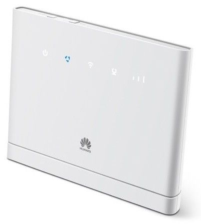 3G/4G/LTE Set for Remote Areas: Huawei B315s modem + best