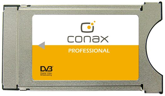 Neotion Conax Professional CAM, 8 channels