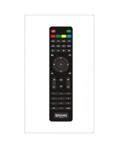 Revez kaukosäädin Revez HDS605 HD digiboksille