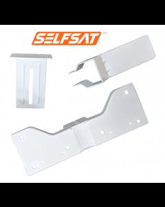 Selfsat ikkunakiinnikesetti H30 & H21 varten