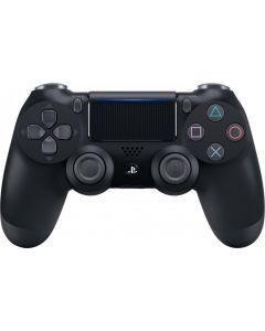 Sony Playstation Dual Shock 4 V2 ohjain, musta