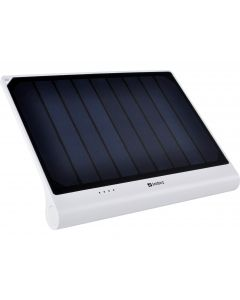 Sandberg Solar PowerBank XL, 5000 mAh, 1 USB-laitteelle