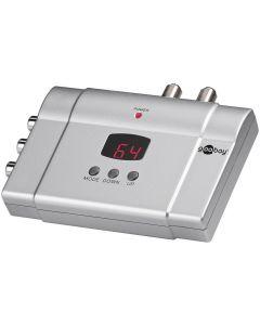 Goobay RF-modulaattori
