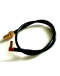 Sovitin, SMA naaras - TeleWell TW-3G+, 30 cm