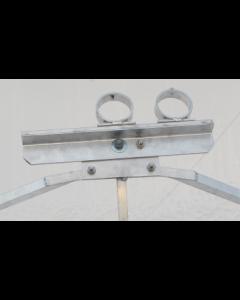 Aerial Primefocus sivusyöttö 2 mikropäälle, AS12 varten
