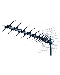 König DVB-T/T2 antenni, 13 dB, 13 elementtiä