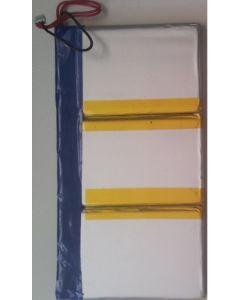 Golden Media Multibox & Multibox 2 vara-akku 5000 mAh